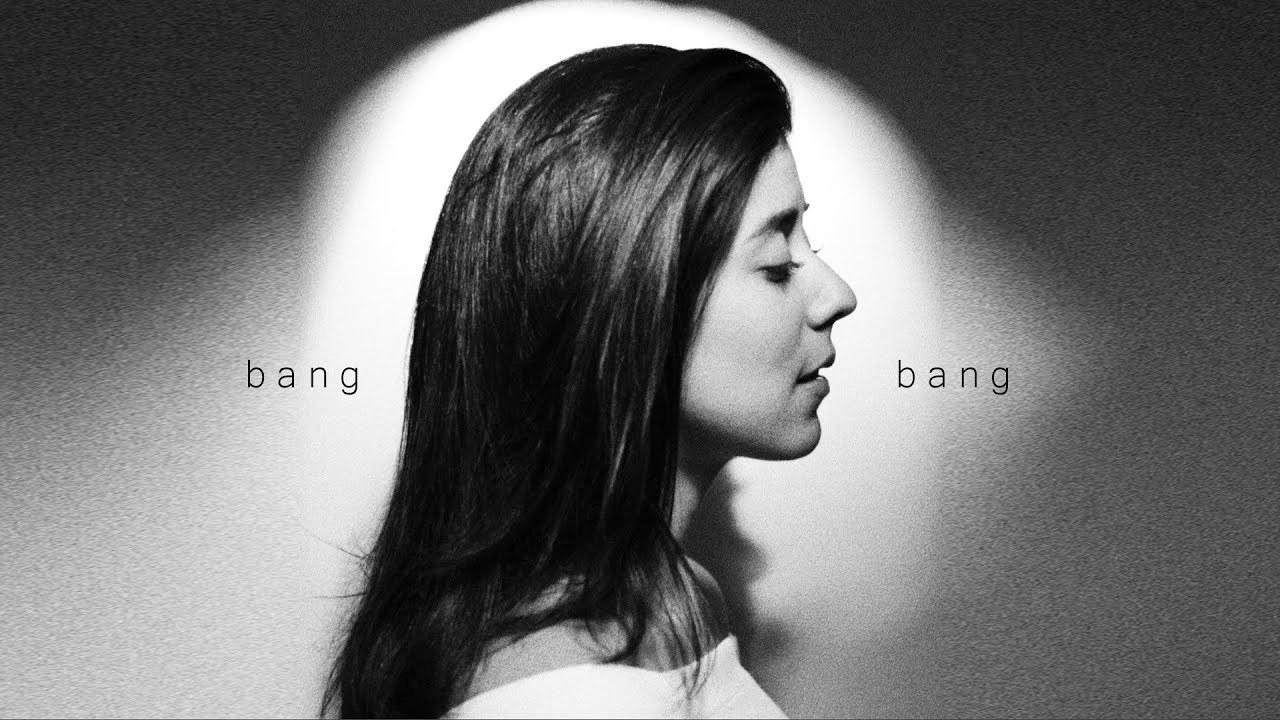 Bang Bang Cover - Daniela Andrade