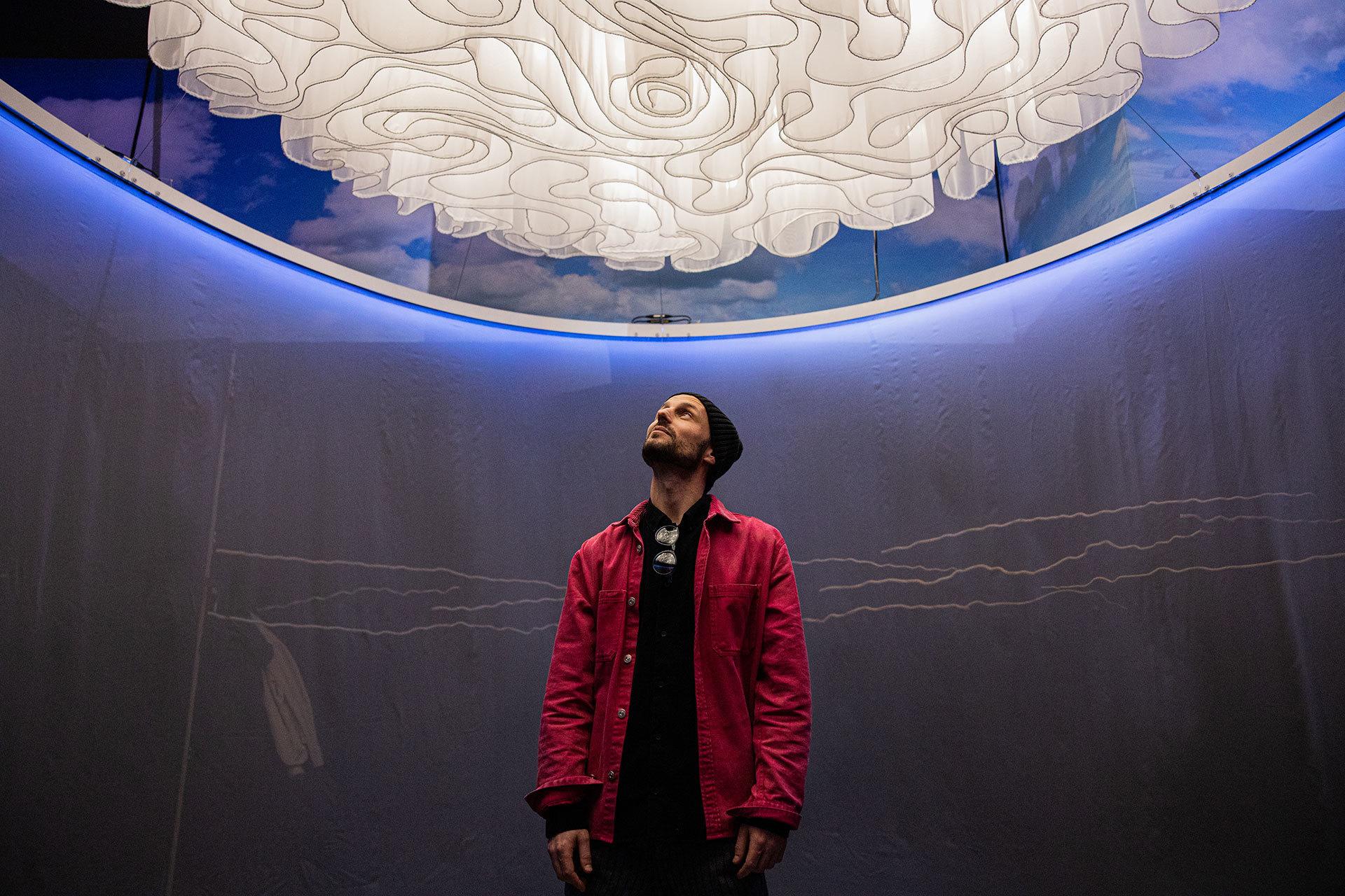 Breathe at Sundance - Diego Galafassi
