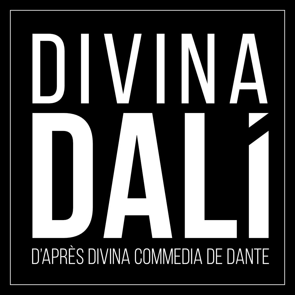 DIVINADALI Logo noir 1000px