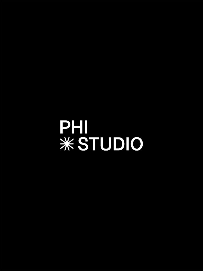 PHI Studio Logo