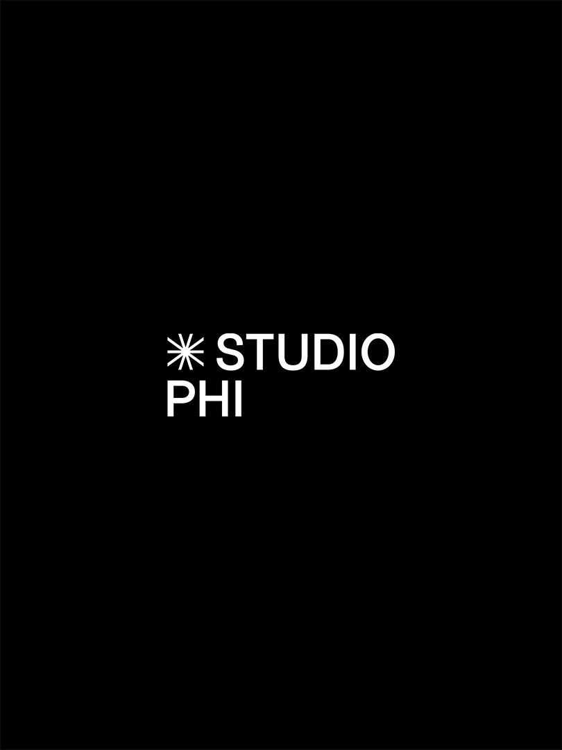 Logo Studio PHI