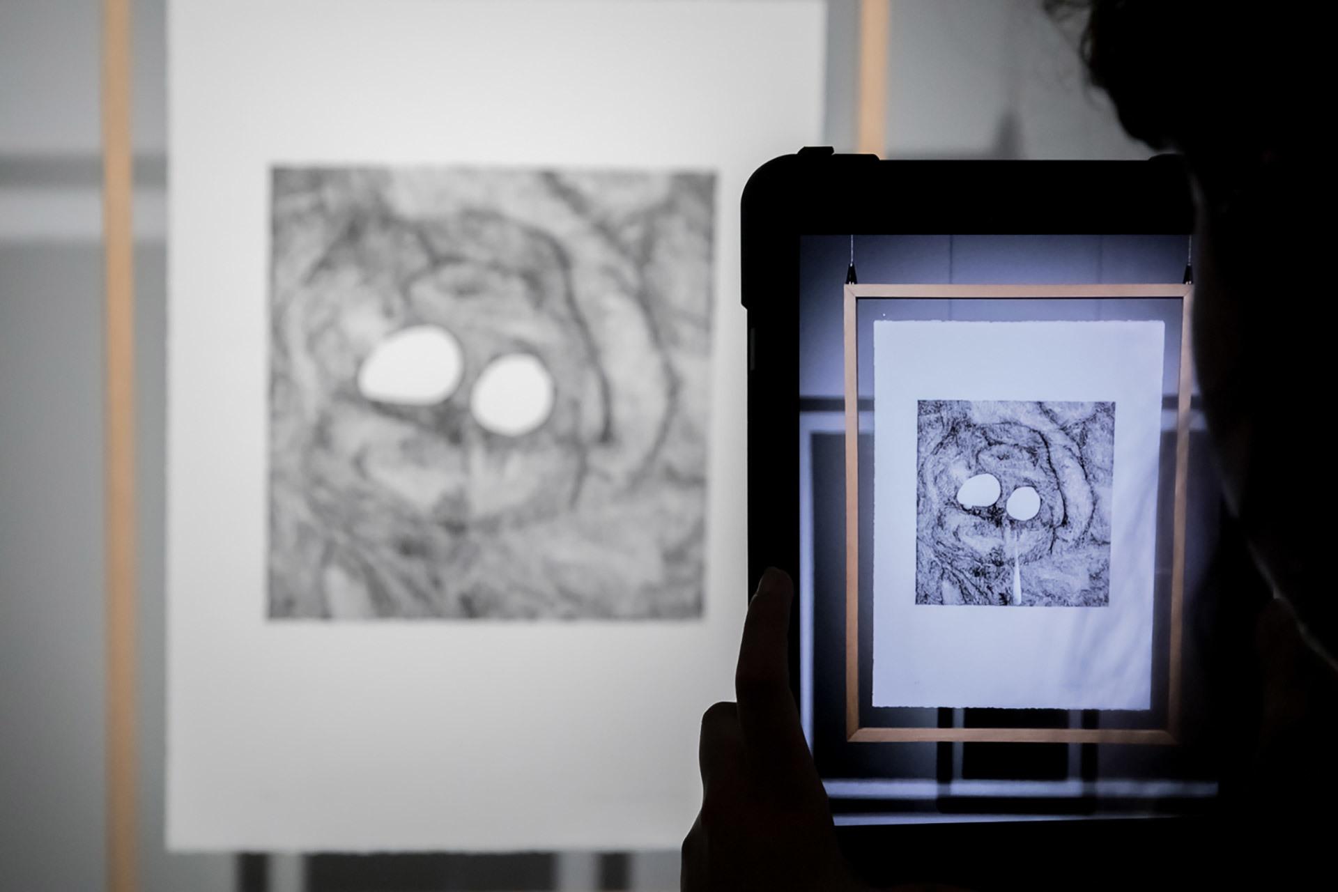 Mirages Et Miracles exposition Adrien M Claire B PHISTUDIO Sandra Larochelle