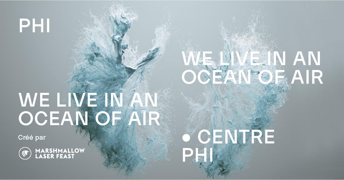 PHI Centre We Live SEO