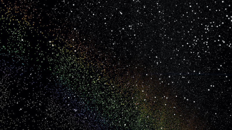 Rainbow Olafur Eliasson3