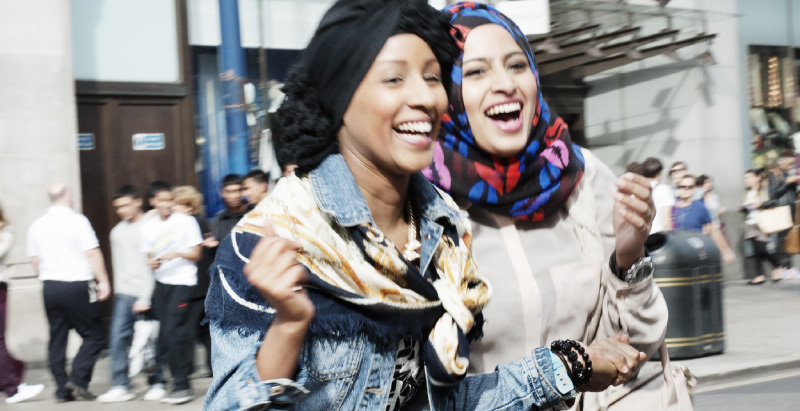 Muslim Fashion: Contemporary Style Cultures by Reina Lewis