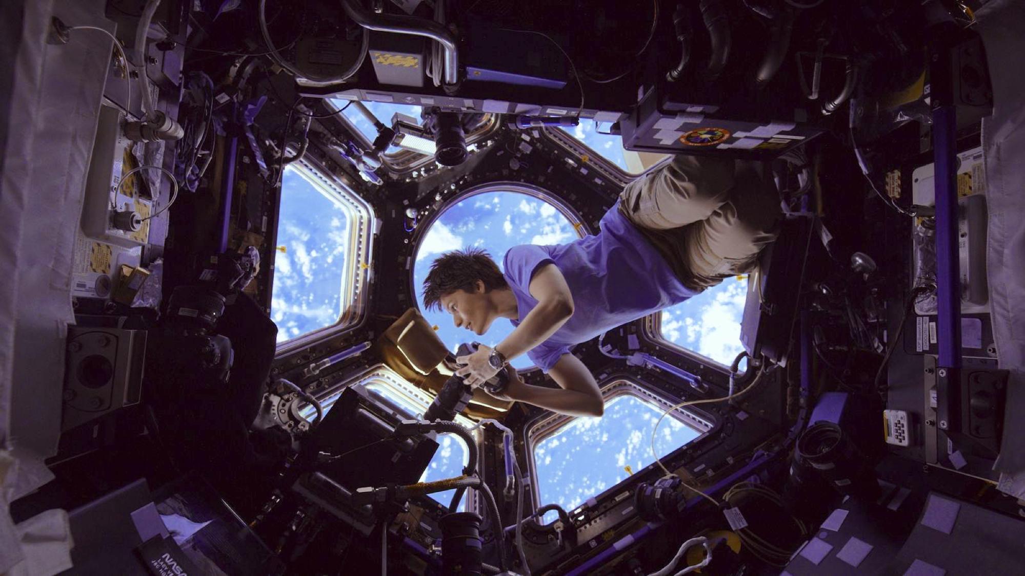 Space Explorers Adapt 2