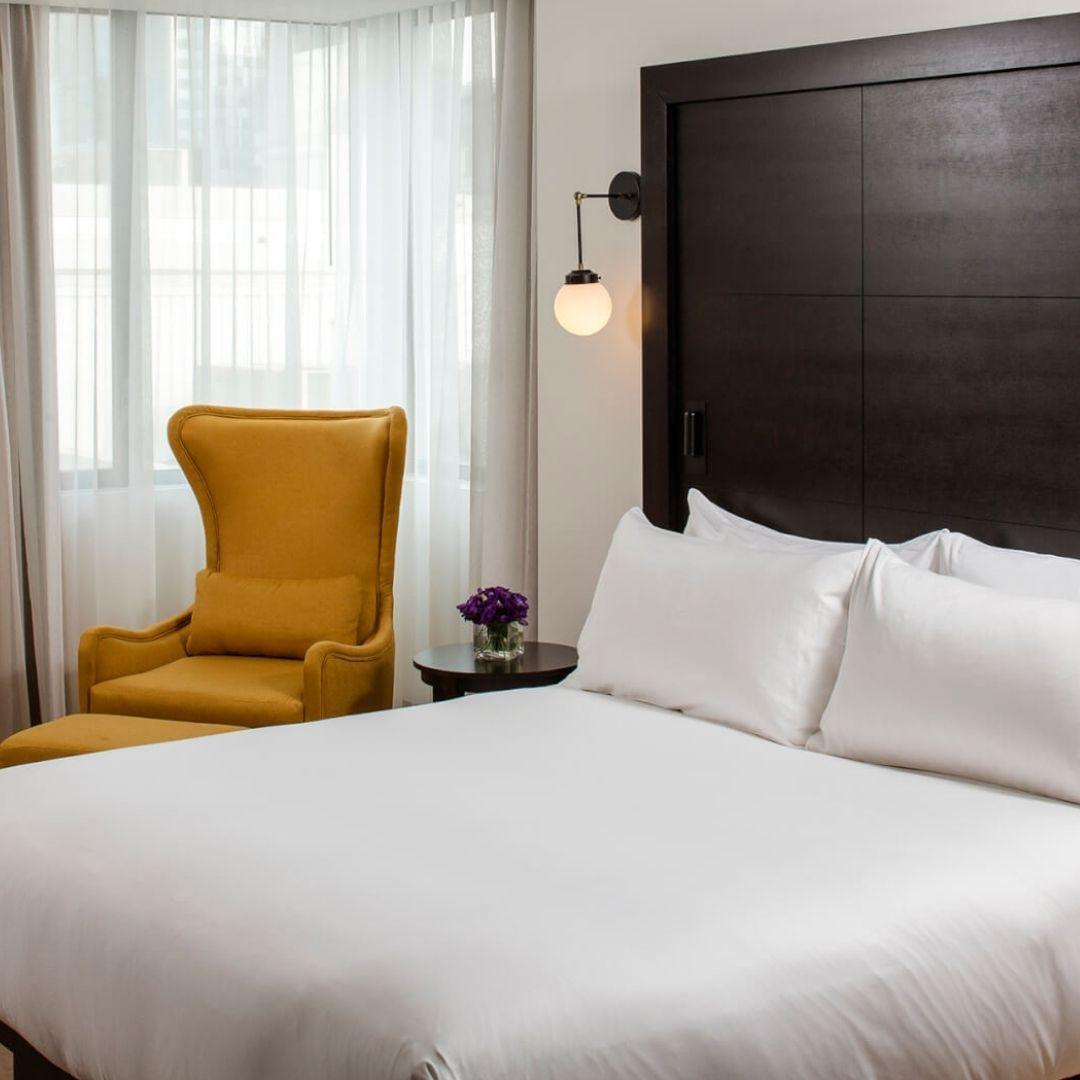 Hotel William Gray